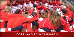 SUNY Cortland Campaign