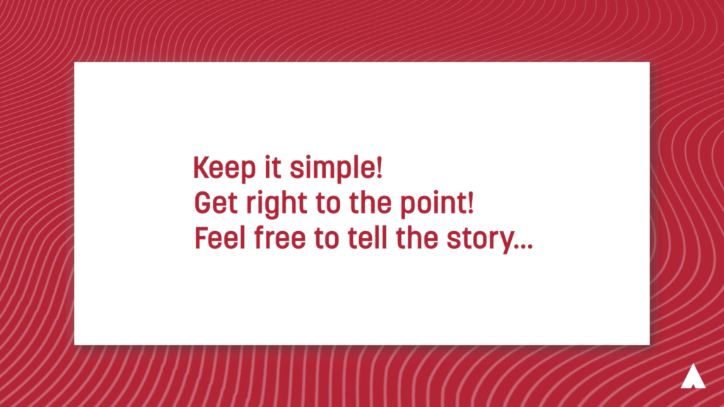 Keep Content Writing Simple