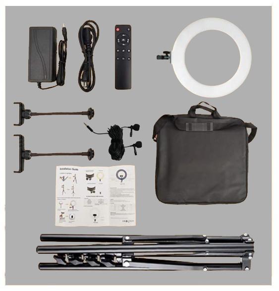 Remote Video Studio Kit